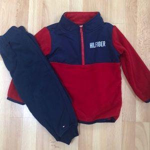 Tommy Hilfiger Baby boy matching set